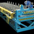 автоматическая линия по производству профнастила