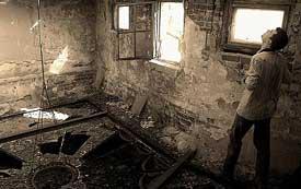 надо знать куда обратиться если квартиру затопило