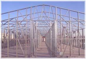 конструкции из металла