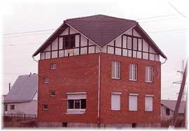 Крыша Судейкина