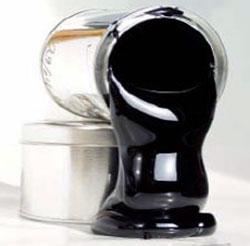 битум в жидком состоянии