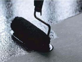 гидроизоляция битумной мастикой