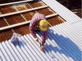 шиферное покрытие для крыши