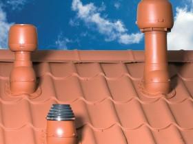 вентиляция крыши дома