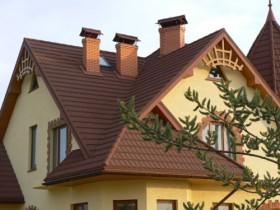 Вариант крыши