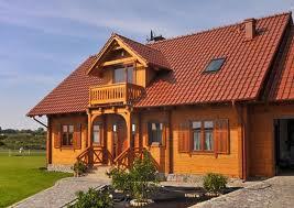 Крыша частного домика