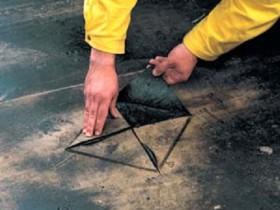 Подготовительные работы по ремонту крыши гаража