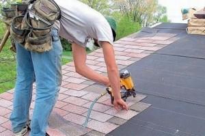 Возведение крыши своими руками