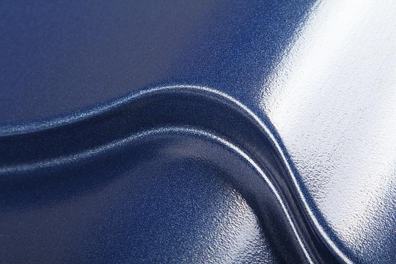 Полидифторит (PVDF) – наиболее гибкое полимерное покрытие (80% поливинилфторида, 20% акрила)
